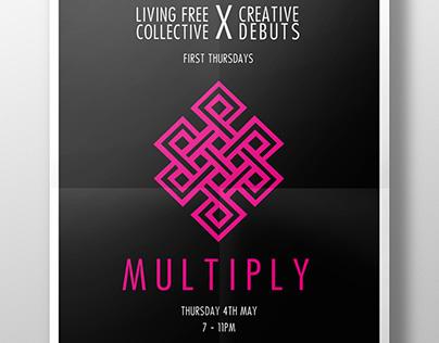 Multiply - Flyer
