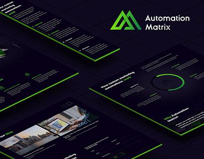 Automation Matrix