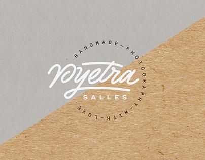 Pyetra Salles | Brand Identity