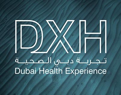 Dubai Health Experience