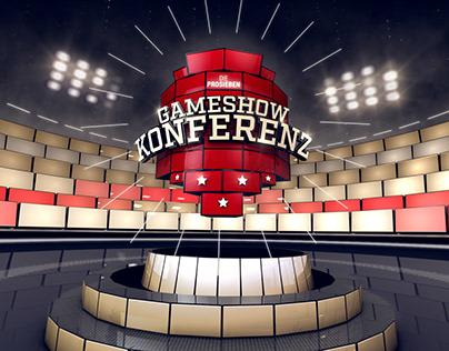 ProSieben-Gameshow-Konferenz
