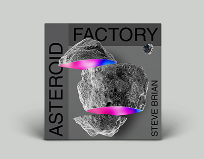 Asteroid Factory
