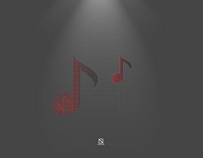 المزيكا إختفت - The music disappeared