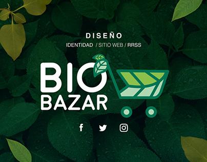 BioBazar | Retail Conciente