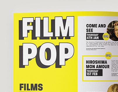 Film Pop.