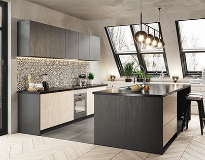 Kitchen Space | Sofia