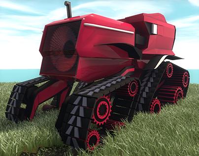 -Alfa- autonomous concept (otonom konsepti)