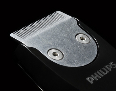 Philips styler