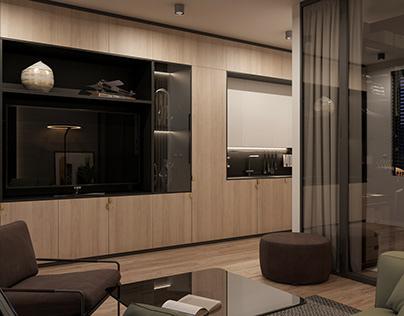 Olluci    Micro Apartment 006