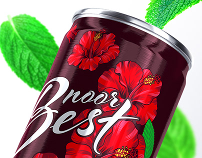 Beverages «NOOR BEST»