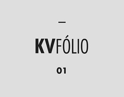KVFólio 01 - 2017