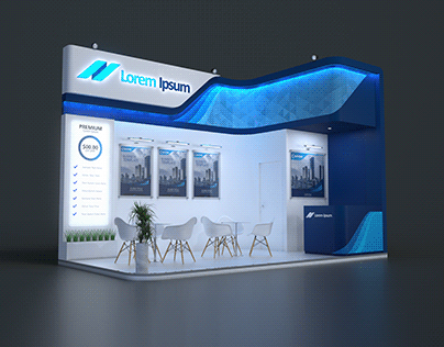EXHIBITION STAND GMB