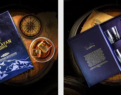 Royal whisky Nepal