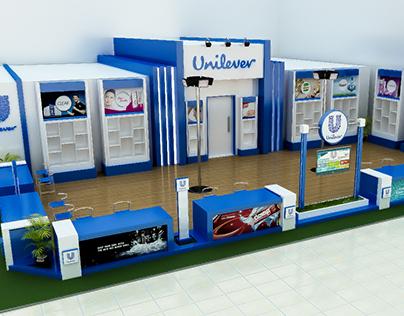 Unilever Exhibition