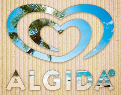Uç Algida - Promotion Campaign