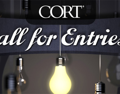 CORT - Internal Email Contest Solicitation