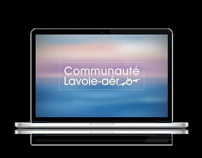 Communaté Lavoie-Aèr -o-