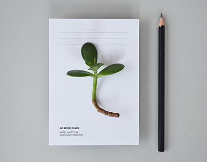 Postmodern movement in design. Editorial