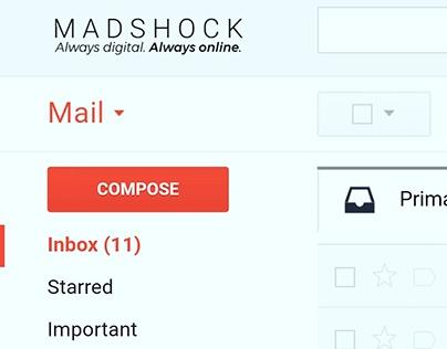 Gmail/G-Suite Custom Logo