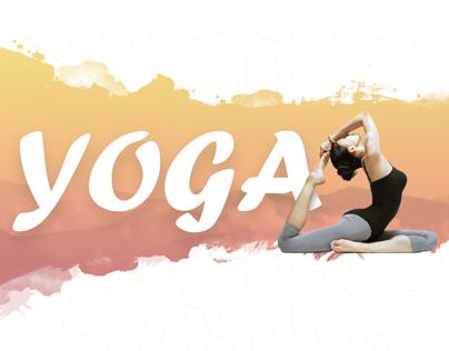 Yoga / Йога