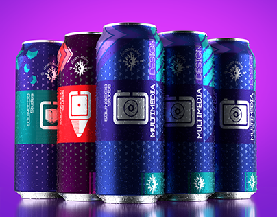 Product Shot - Can