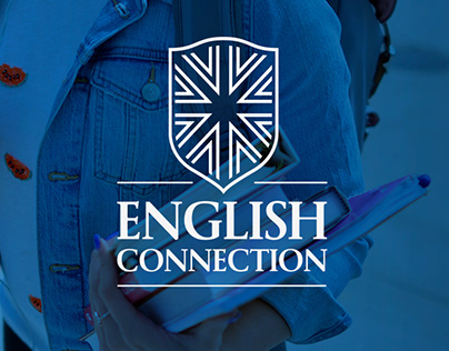 English Connection Branding