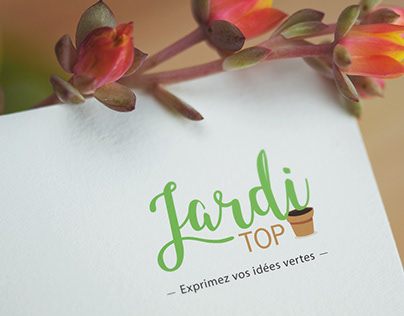 logo jarditop