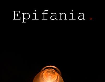 Curta Metragem Epifania. (2017)