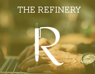 The Refinery Website Refresh