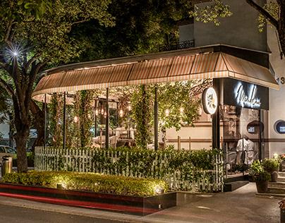 Restaurante Mandolina