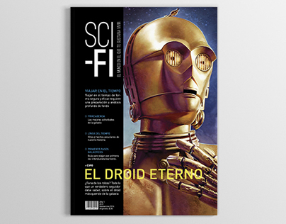 SCI-FI | Revista