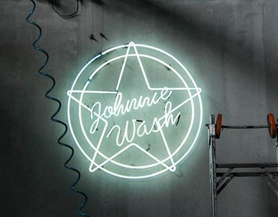 Johnnie Wash - Fotografia