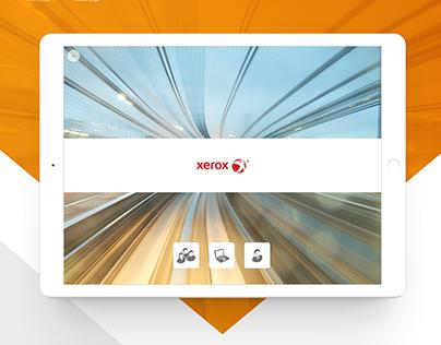 Xerox Connect Key App