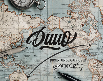 A DuuO Workshop Collaboration