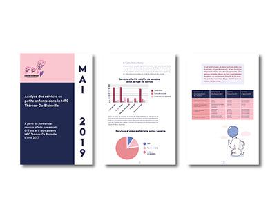 Livret - Analyse des services petite enfance 2019