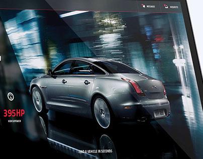GTR Website