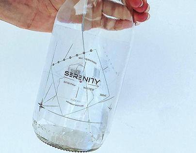 Serenity Spring Water