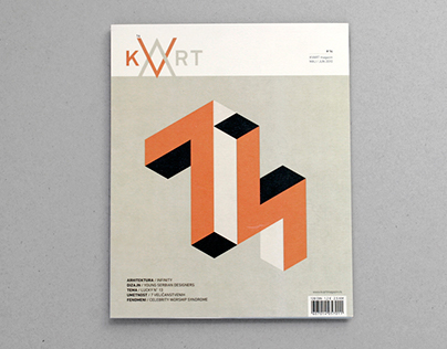 KVART magazine