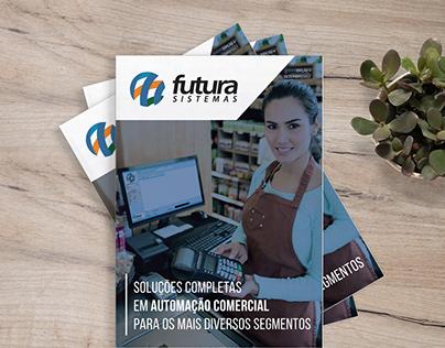 Business Catalogue - Fourth Edition - Futura Sistemas