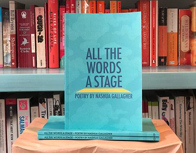 BOOK | All the Words a Stage