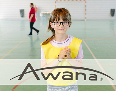 Website Awana Romania