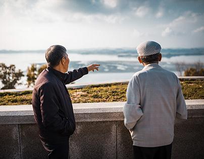 Korea for @dkj_forum - 2018
