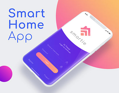 smartie - Smart Home App