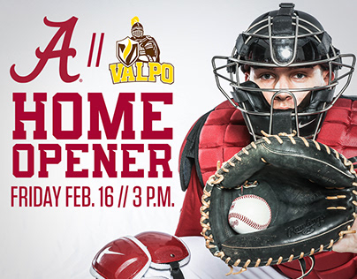 Alabama Baseball Game Promotions