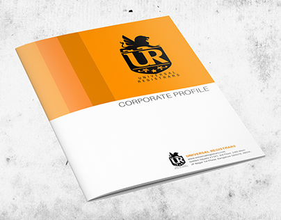 Universal Registrars Corporate Profile