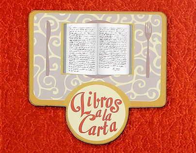 Libros a la Carta / Ilustración y Diseño