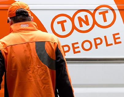 TNT- rebranding