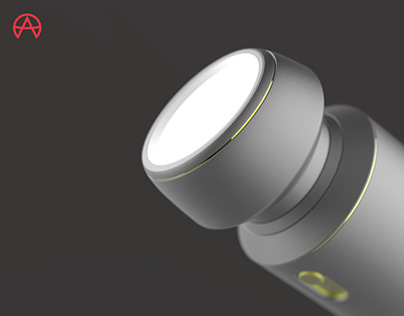 Onp - Duo Flashlight