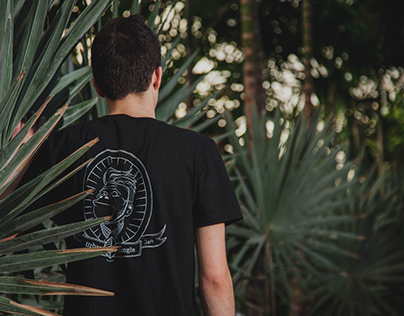 Urban Jungle by MATE clothing