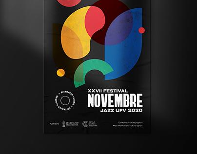 Novembre Jazz Festival